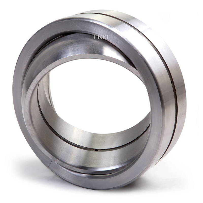 Ge40do Automobile Shock Absorber Rod End Bearing Spherical Plain Bearing (GE40ES, GE45ES, GE50ES, GE60ES)