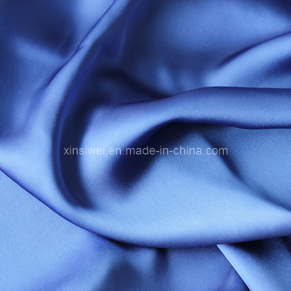 Satin Chiffon Fabric