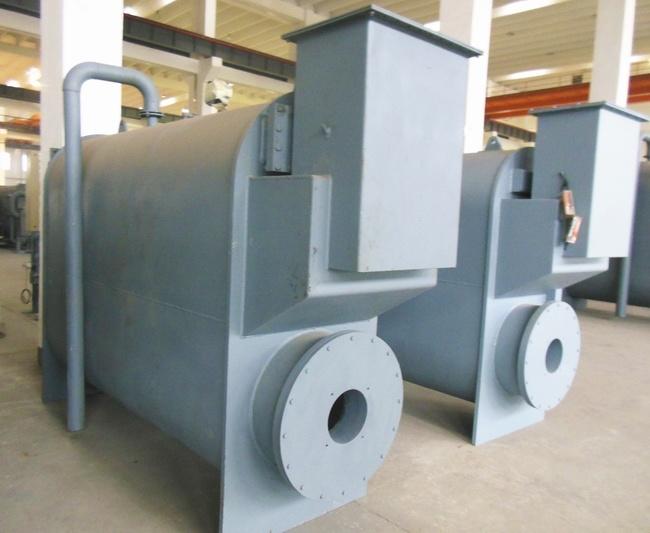 Vacuum Boiler (VB-100)