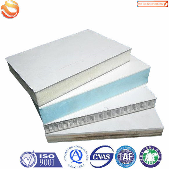 FRP Sandwich Panels for Walls