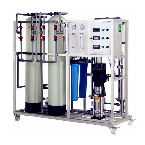 Reverse Osmosis Water Purifier (RO-500L/H)