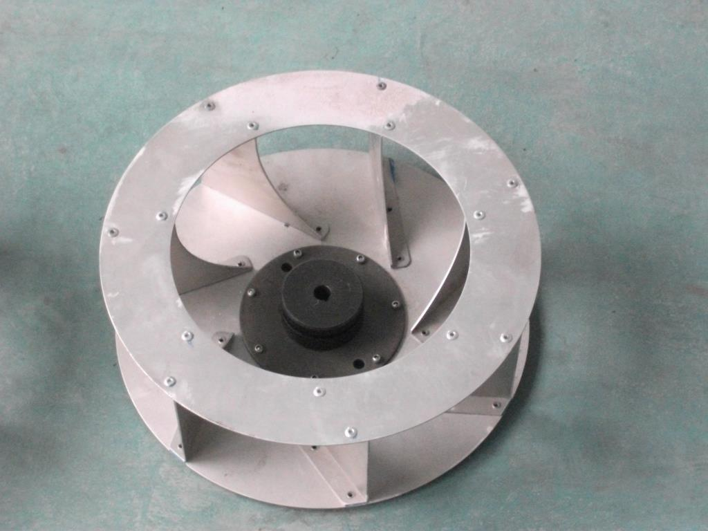 Metal Stamping Part of Impellor for Washer