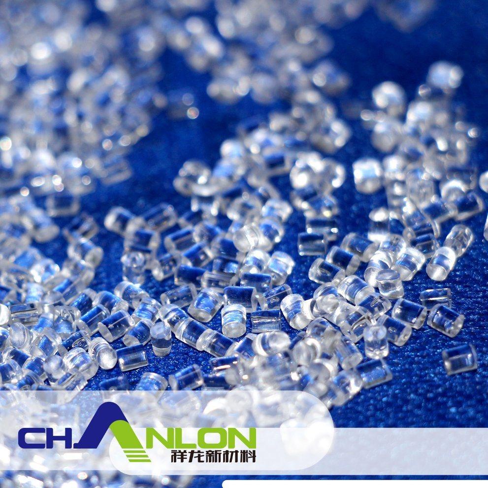 High Dimensional Stability, Easy Processing Transparent Nylon Tr90, PA12 Transparent Nylon