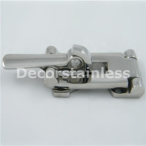 Stainless Steel Anti Rattle Fastener