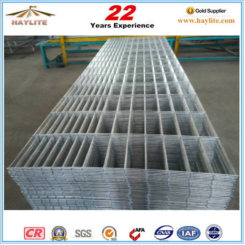 Factory Cheap Galvanized Steel Welded Wire Mesh