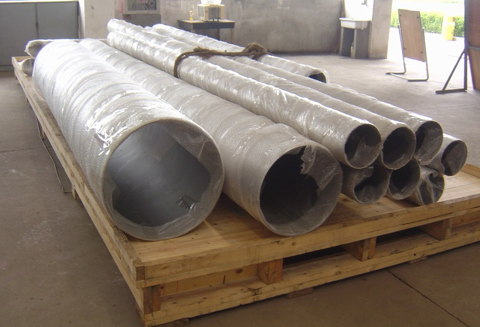 Titanium Welded Pipe/Tube (W001)