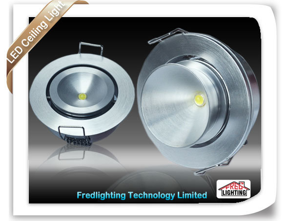 Low Voltage Recessed Lighting LED Ceiling Lights FD CLCW1 3T 13 China Le