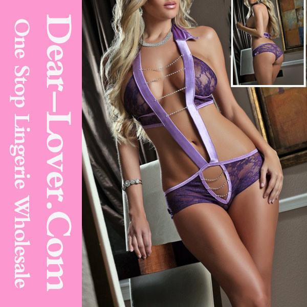 2016 Women Ladies Babydoll Sexy Underwear Lingerie
