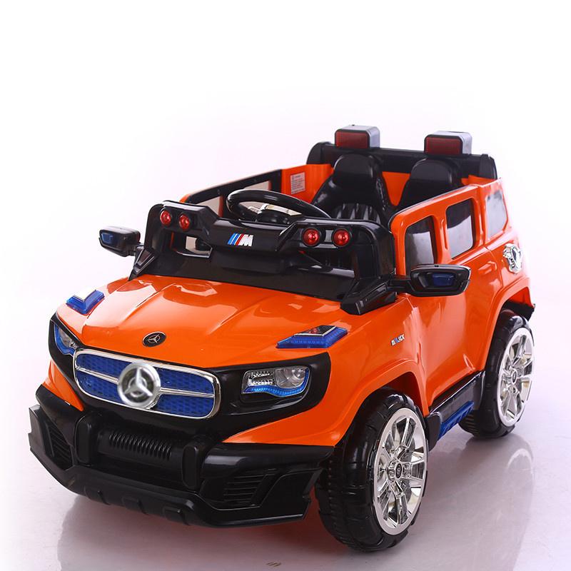 Manufacturer Wholesale Kids Electric Vehicle Children Battery Car