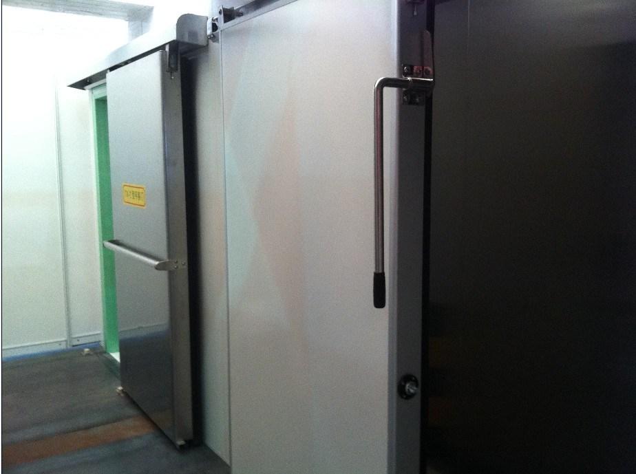 Insulated Door/Cold Room Door/ Sliding Door