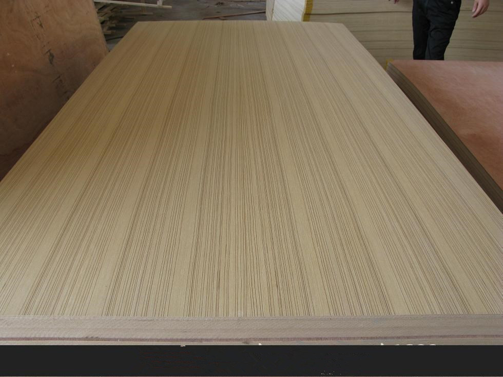 5.2mm Melamine Plywood for Decoration