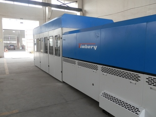 Flat Glass Tempering Furnace/Glass Tempering Machine