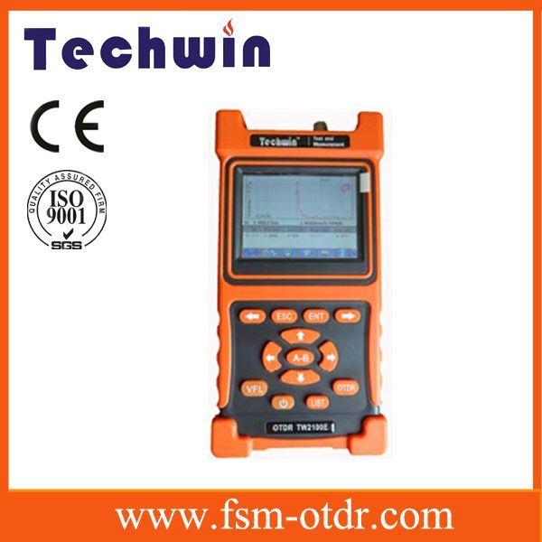 Optical Time Domain Reflectmeter FTTX OTDR Mini OTDR