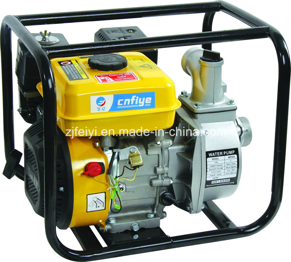 Fy50wp 2 Inch Gasoline Clean Water Pump