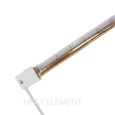 1000W Quartz Halogen Shortwave Infrared Heating Element (15011Z) for Oven