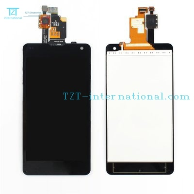 [Tzt- Factory] 100% Tested Perfectly Mobile Phone LCD for E970/ E977/ Optimus G Display Assembly