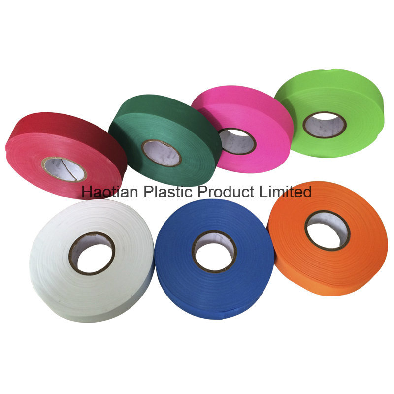 PVC Flagging Tapes 1