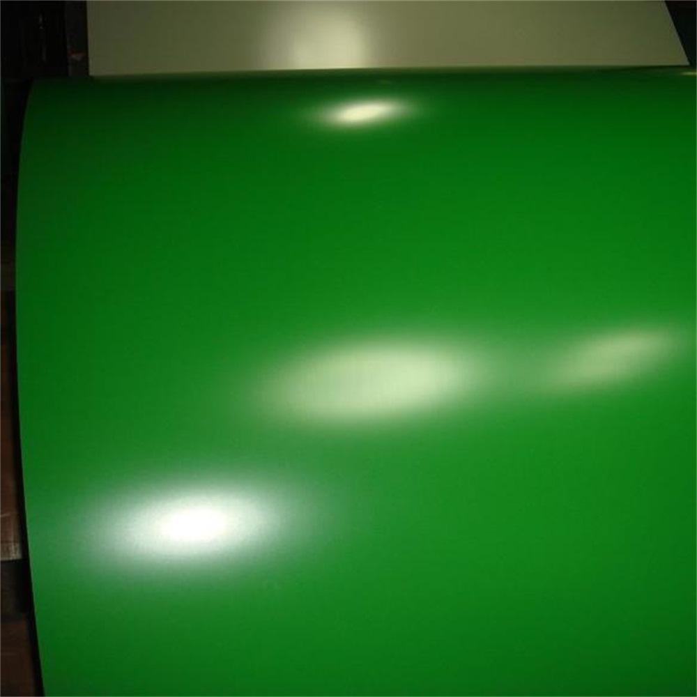 Q235 Q345 Prepainted Galvanized Steel Coils/ PPGI/Gi