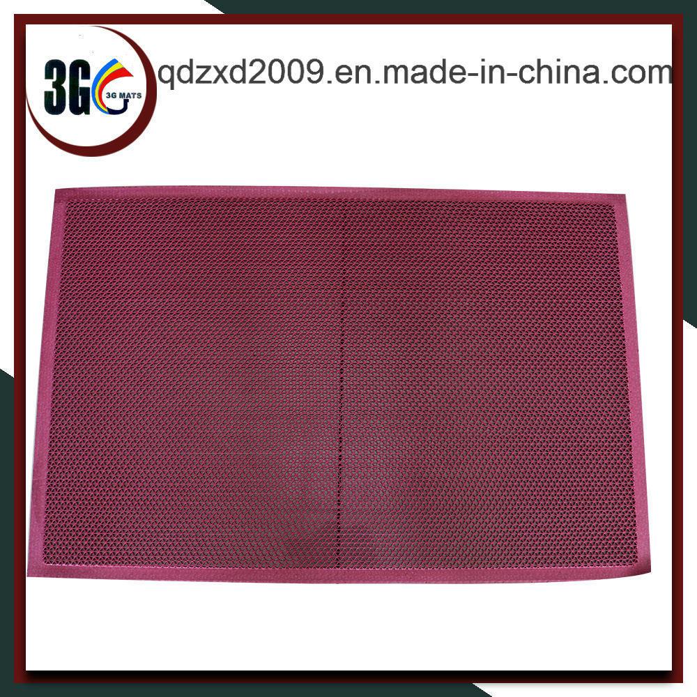Swimming Pool PVC Anti Slip Rubber Mats