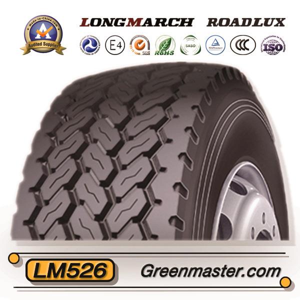Longmarch Roadlux 385/65r22.5 425/65r22.5 445/65r22.5 Tyre