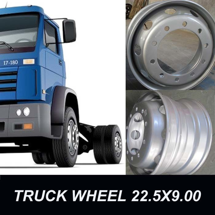 Truck Wheel 22.5X9.00