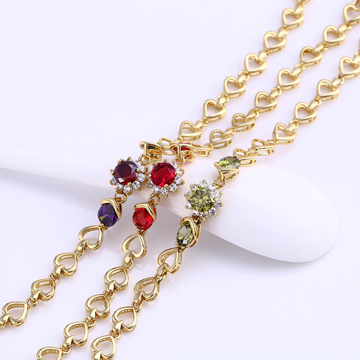 Fashion Bracelet Xuping Jewelry