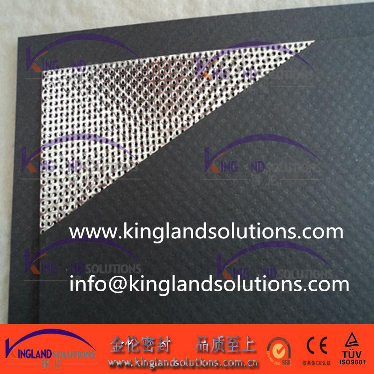 (KL1001) Reinforced Non-Asbestos Composite Gasket Sheet