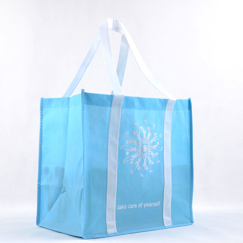 Non-Woven Shopping Bag (NW-00008)