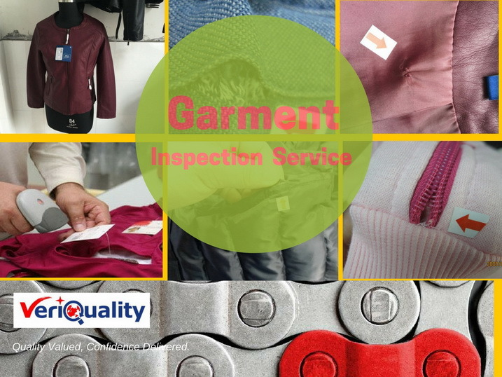 Garment Inspection Service, China Textile Inspection, Apparel Inspection Service