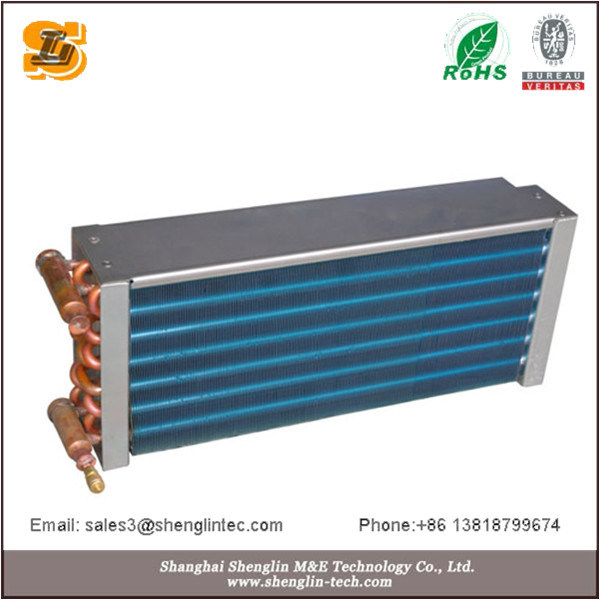 Water Cooling Coil for Air Handling Unit