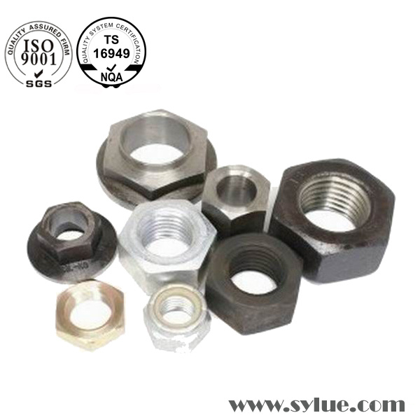 Small Quantity Carbon Steel CNC Machine Parts with Blacken