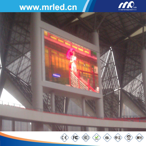 High Intensity LED Sign