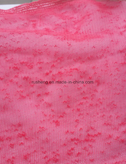 Polyester Slub Yarn for Slubby Fabrics Effects