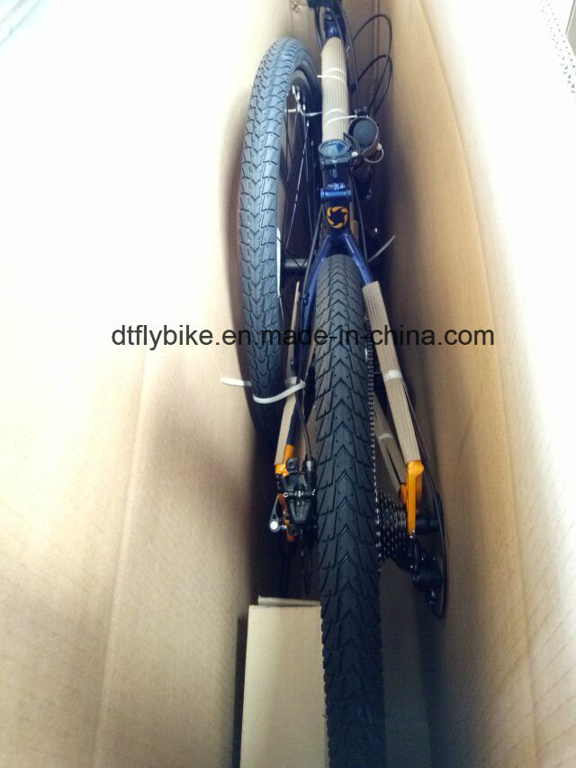 """Mountain Bike: 26""""Meili, Micro, 16s"""