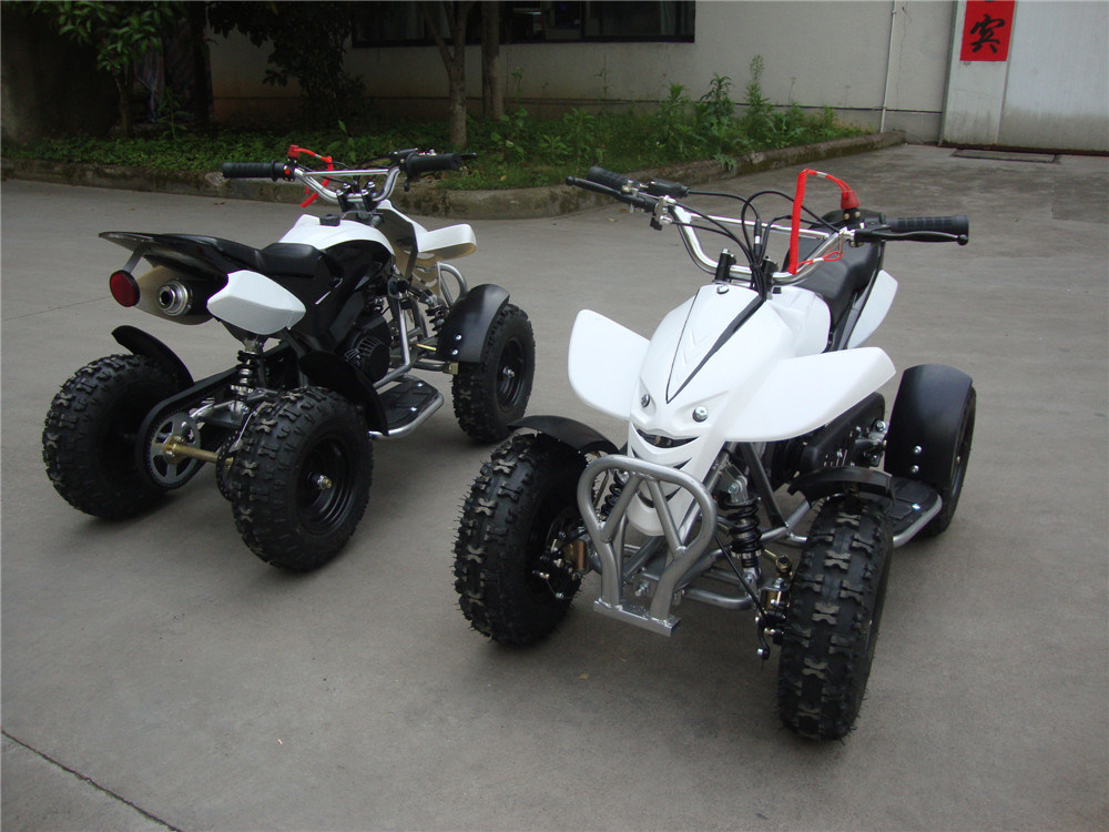 49cc Mini ATV for Kids