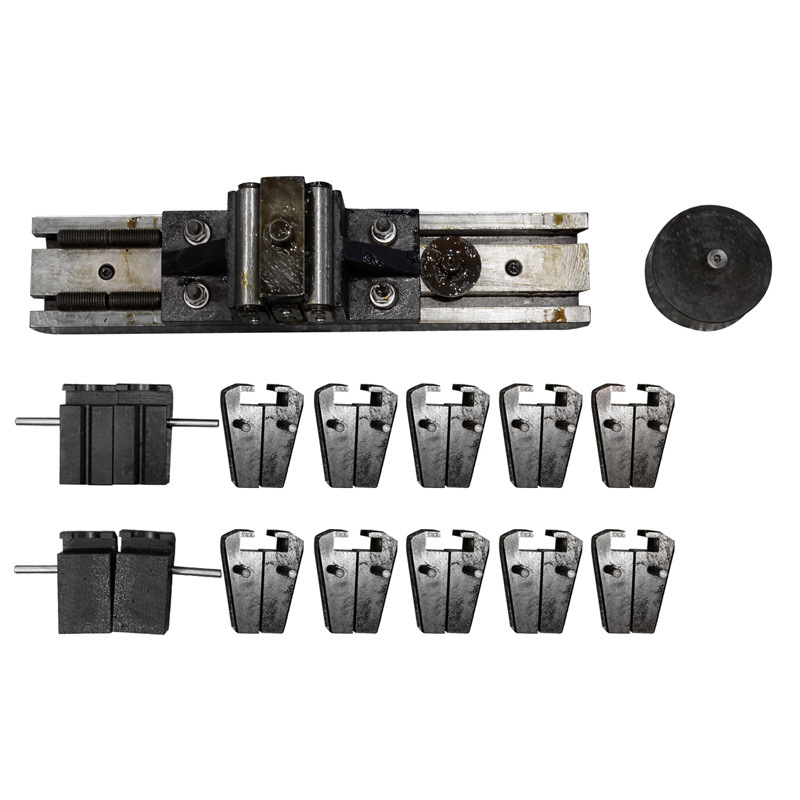 Servo Hydraulic Universal Testing Machine WAW-1000C