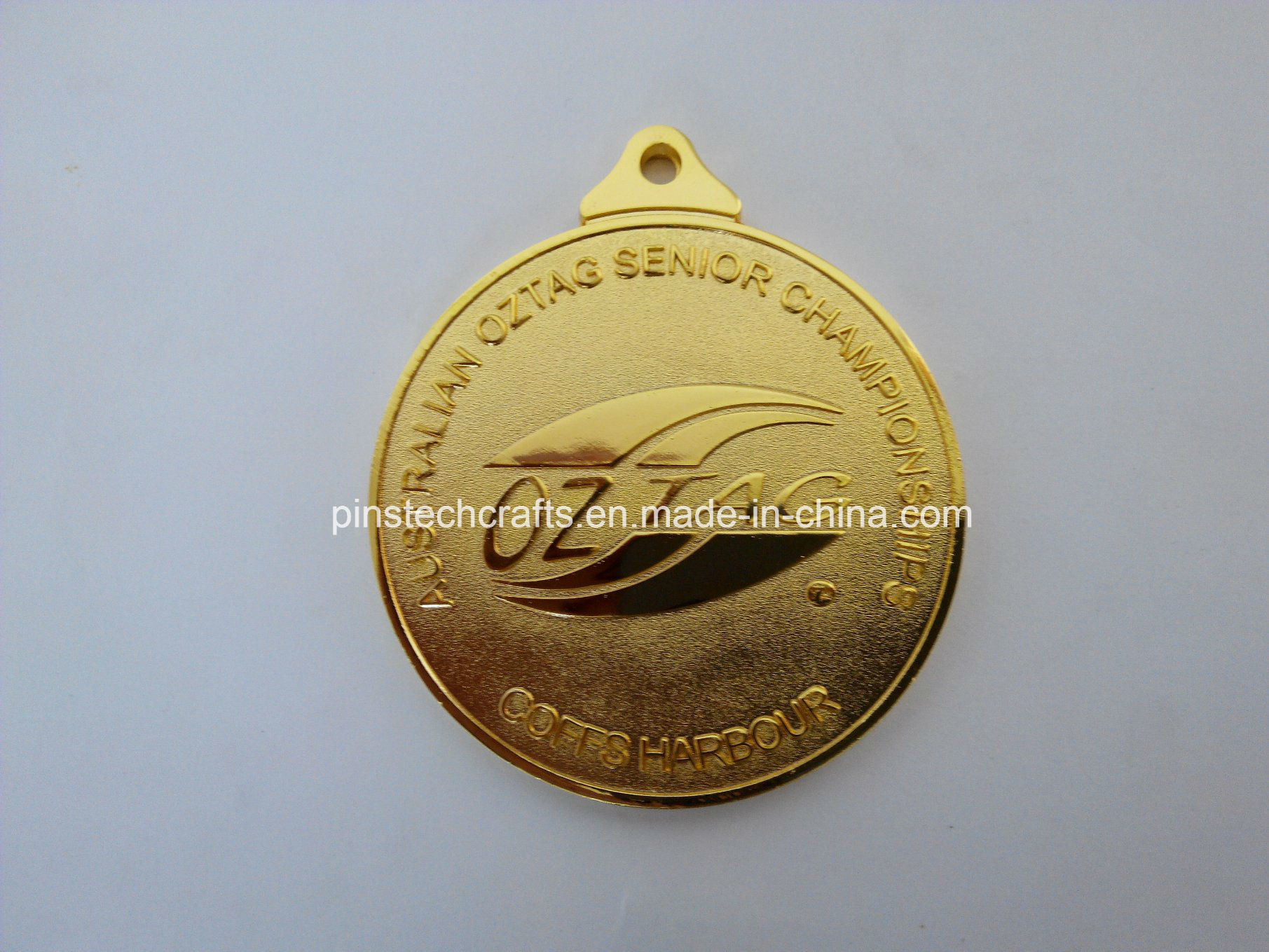 Factory Custom3d Sport Medal, Provide Free Artwork Design