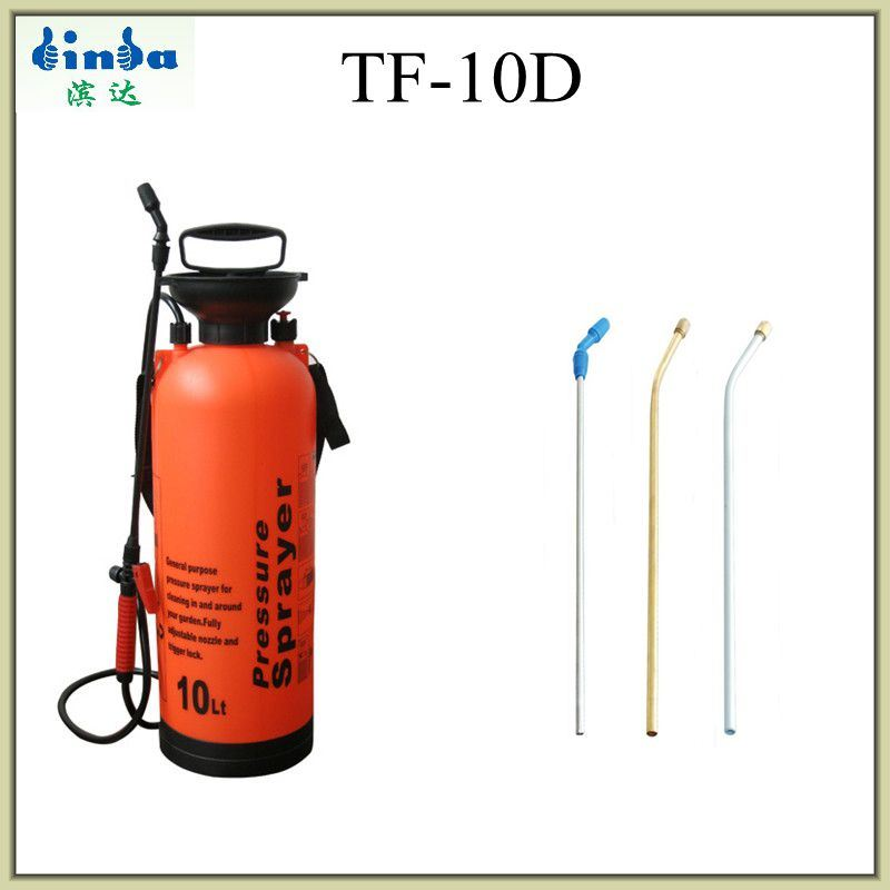 TF-10d CE Approved Customized Hand-Hold Sprayer