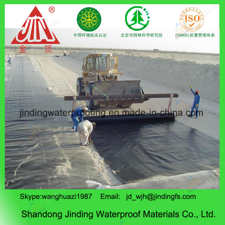 1mm 1.2mm 1.5mm HDPE Geomembrane Liner