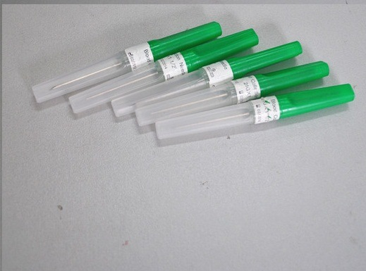 Disposable Sterile Hypodermic Needle