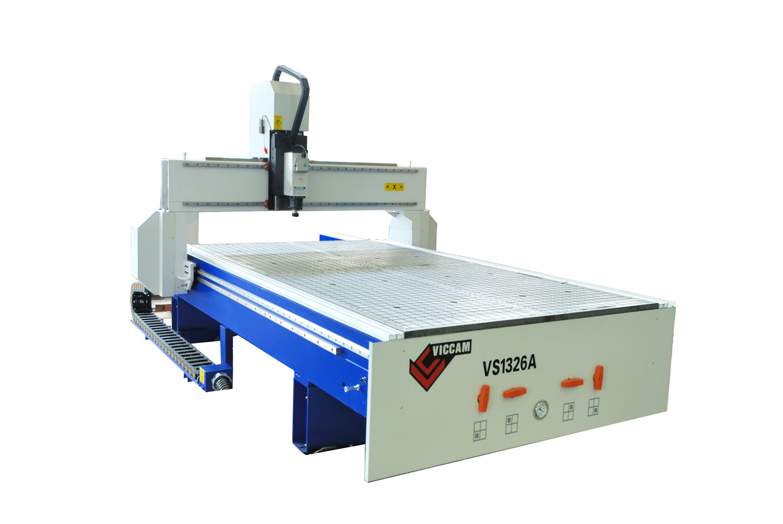 CNC Router / Engraving Machine (VS1326A)