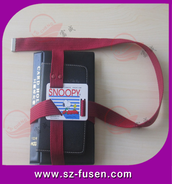 Velcro Strap for Book or Any Other Luggage