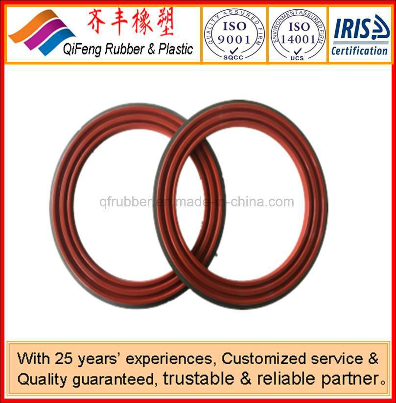 OEM Industrial Rubber Gasket/O Ring