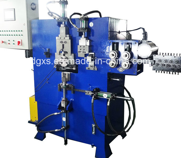 2016 Butterfly Ring Making Machine (GT-BR5)