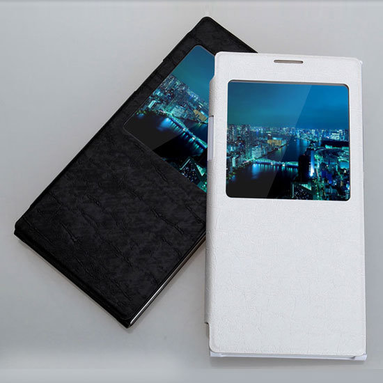 5.5inch Quad Core Mt6582 Super Slim Metal Housing Android Smartphone