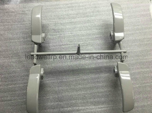 Customerized Tooling/ Mold/ Mould Fabrication for Auto Interior Parts (LW-03524)