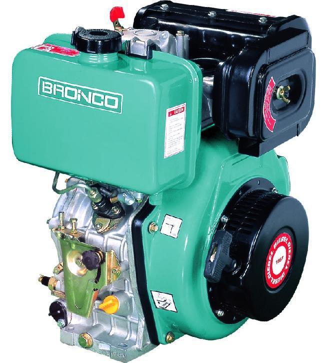 Diesel Generator Engine (BN186F/E)