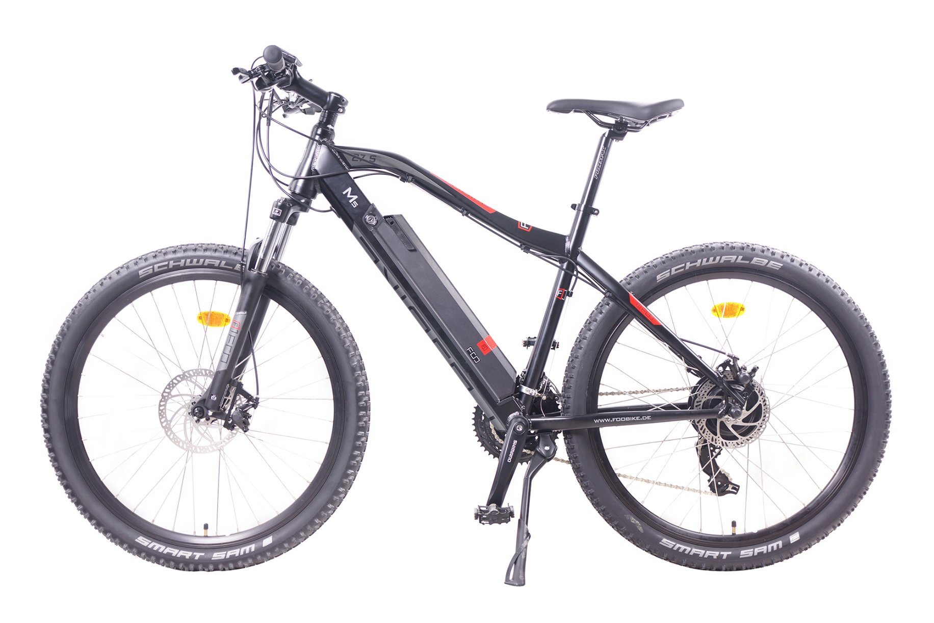 "27.5"" Mountain Electric Bike/Bicycle/Scooter Ebike Mi5 Ce"