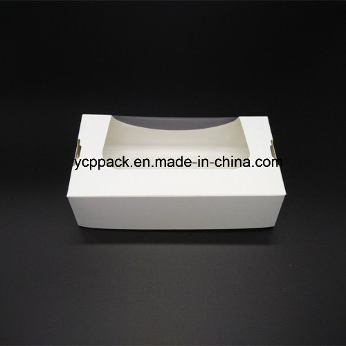 Disposable Food Packaging Sushi Box