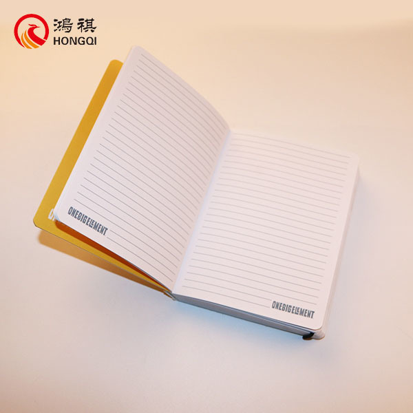 1mm Cardboard Notebook
